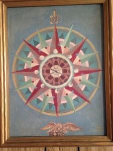 grandpa's painting
