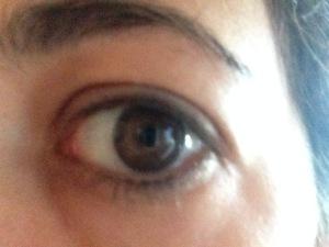 Eye gel after2
